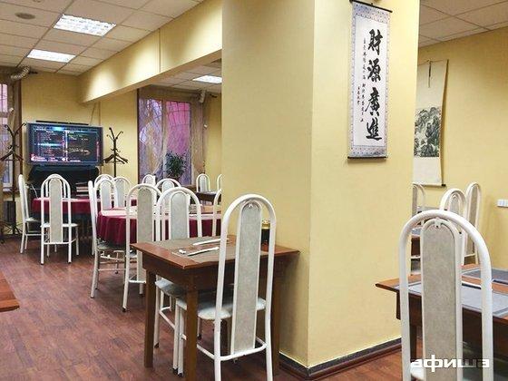 Ресторан Шанхайка - фотография 1