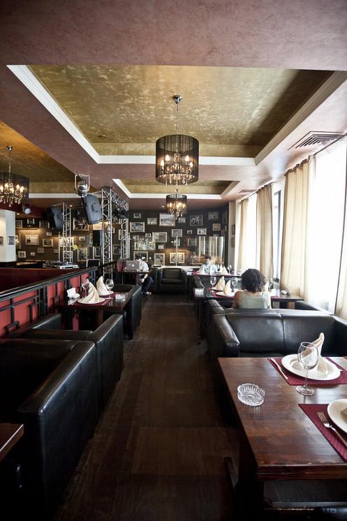 Ресторан Тель-Авив - фотография 9