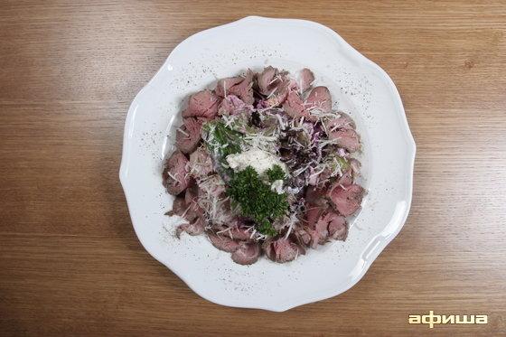 Ресторан Колковна - фотография 3