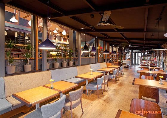 Ресторан Кинг-понг - фотография 15