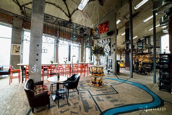 Ресторан Door 19 - фотография 6