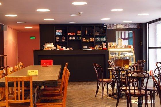Ресторан Кафетериус №9 - фотография 9