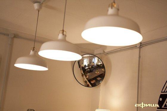 Ресторан Картофель с грибами - фотография 18