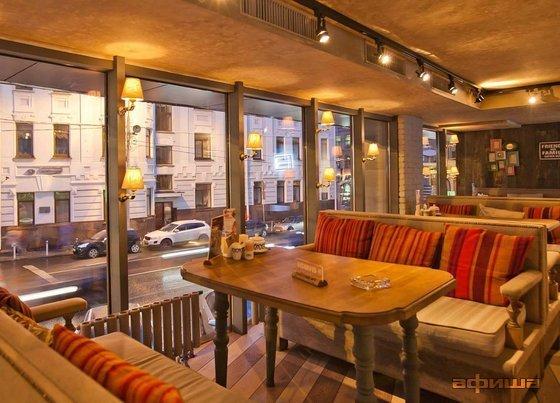 Ресторан Чайхона №1 - фотография 12