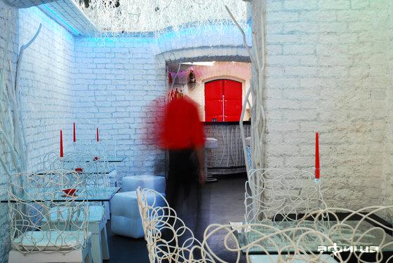 Ресторан Dyxless - фотография 5