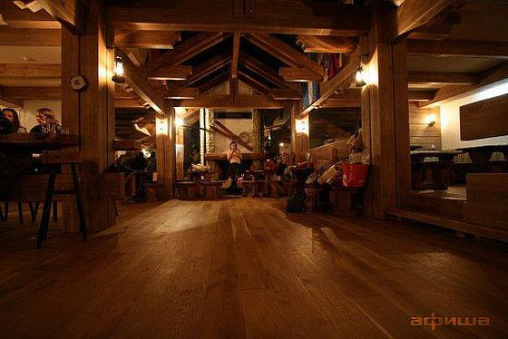 Ресторан Трикони - фотография 3