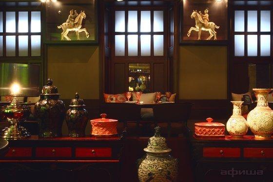 Ресторан Китайская грамота - фотография 22