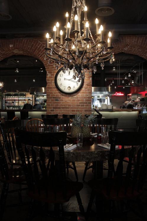 Ресторан Roni - фотография 15