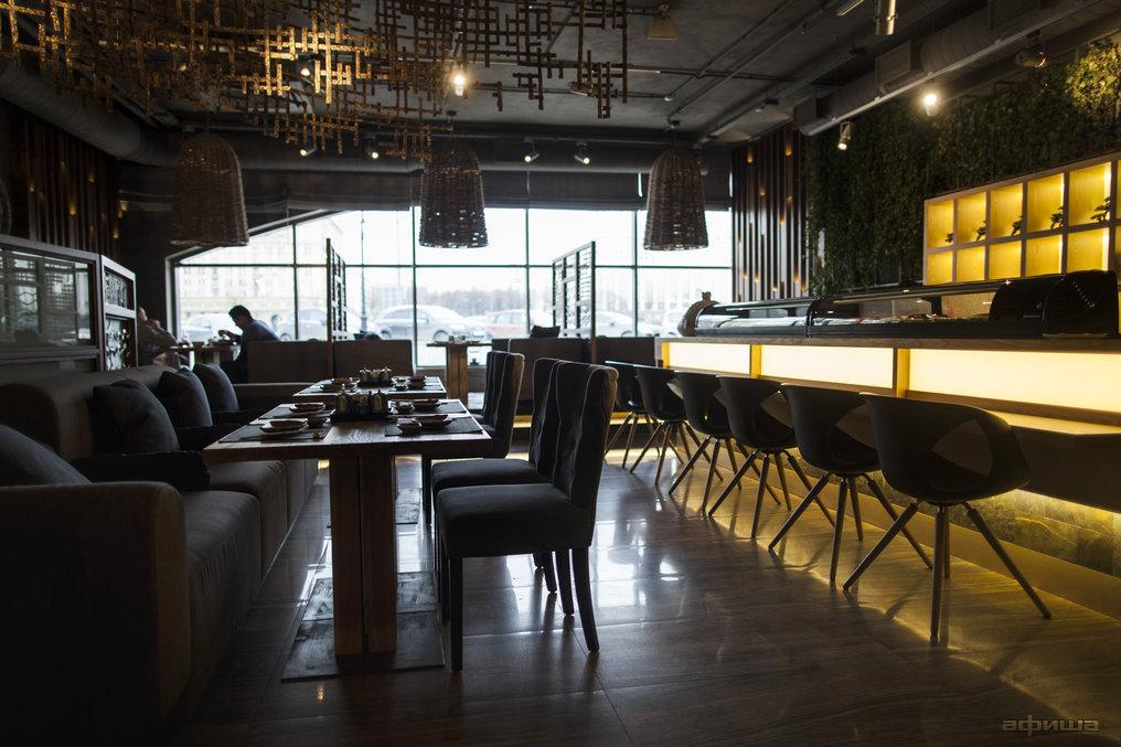 Ресторан Kobe - фотография 21