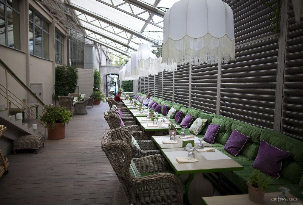 Ресторан Letto  - фотография 9