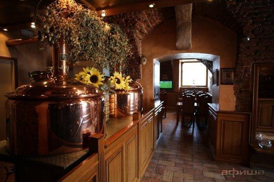 Ресторан Град Петров Die Kneipe - фотография 16