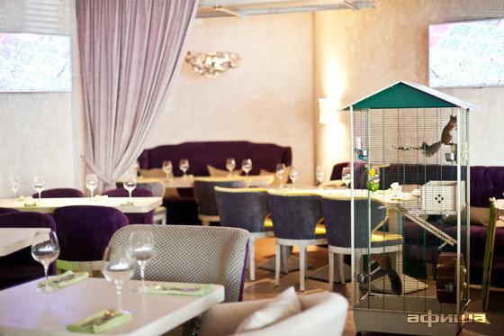 Ресторан Greenhoff - фотография 4