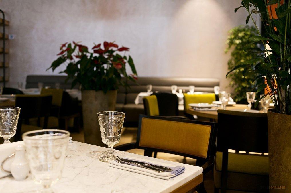 Ресторан Forte bello - фотография 18