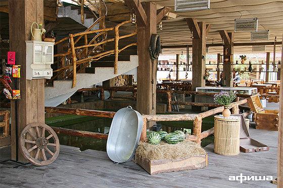 Ресторан Колхоз - фотография 4