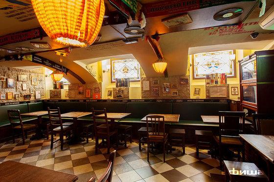 Ресторан O'Hooligans - фотография 18