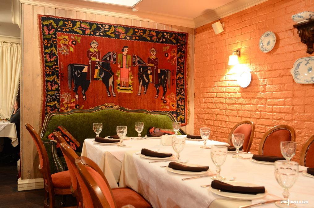 Ресторан Сахли - фотография 8