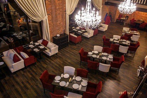 Ресторан Бальзамин - фотография 4