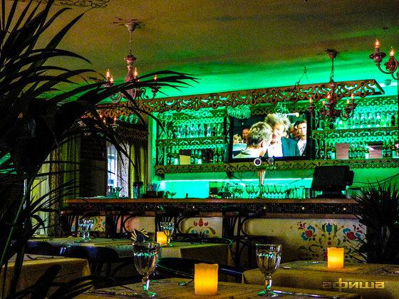 Ресторан Алтай - фотография 20