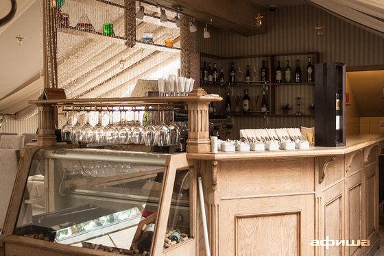 Ресторан Парк Джузеппе - фотография 19