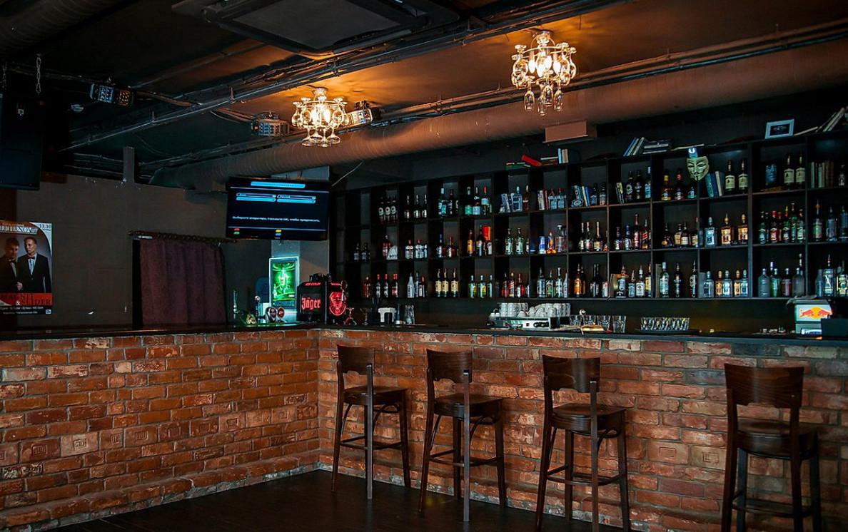 Ресторан Plehanov - фотография 5