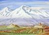 Петербургская палитра Армении