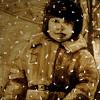 Илья Гапонов. Снег в комнате