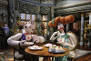 Уоллес и Громит: Проклятие Кролика-оборотня (Wallace & Gromit: The Curse of the Were-Rabbit)