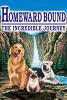 Дорога домой: Невероятное путешествие (Homeward Bound: The Incredible Journey)