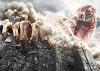 Атака титанов. Фильм первый: Жестокий мир (Shingeki no kyojin: Attack on Titan)