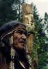 Ительмены — индейцы России