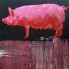 Станислав Казимов. Two Pigs