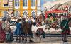 100 Работ художника Александра Бенуа