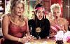 Блондинка в законе-2 (Legally Blonde 2: Red, White & Blonde)