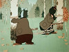 Программа детских мультфильмов 1946–1953 годов