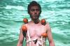 В свободном плавании