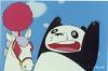 Панда большая и маленькая (Panda kopanda)