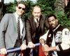 Полицейский из Беверли-Хиллз-2 (Beverly Hills Cop II)