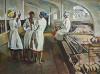 Будни Страны Советов. Труд и отдых советского человека в живописи и графике 1930–1980-х годов