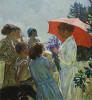 Ветрам навстречу. Образ детства в советском искусстве