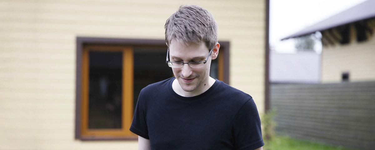 Афиша Воздух: «Citizenfour» Лоры Пойтрас: сенсационная документалка о Сноудене – Архив