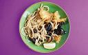 8 недорогих вегетарианских блюд