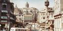 «Невинность воспоминаний»: гид по Стамбулу Орхана Памука