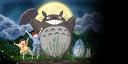 Кики или Тоторо: кто вы из мультфильмов студии «Ghibli»?
