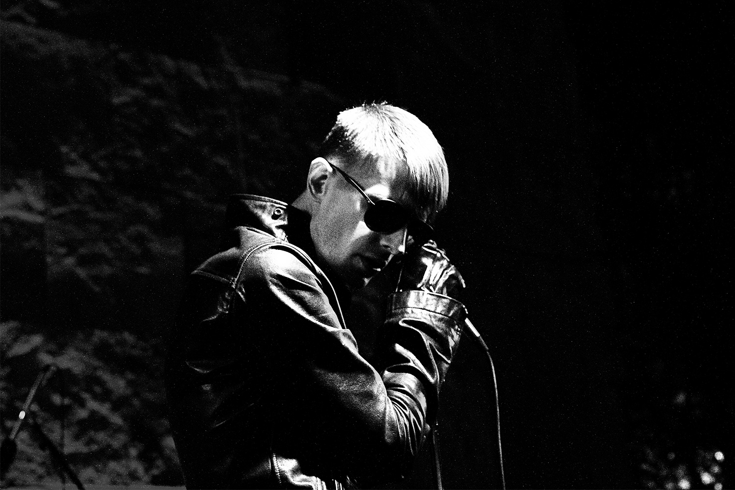 Cold Cave, Automelodi и Phase Phatal