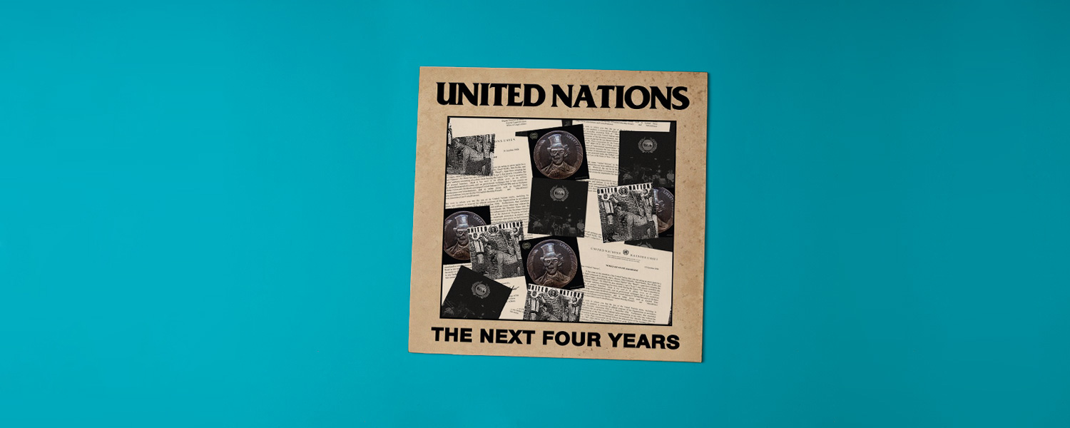 United Nations «The Next Four Years»