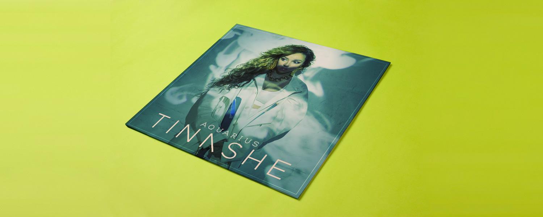 Tinashe «Aquarius»