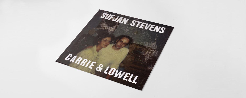 Лоуэлл, к слову, после развода не потерял связь с семьей Стивенсов и стал главой лейбла Asthmatic Kitty, на котором и издается музыкант