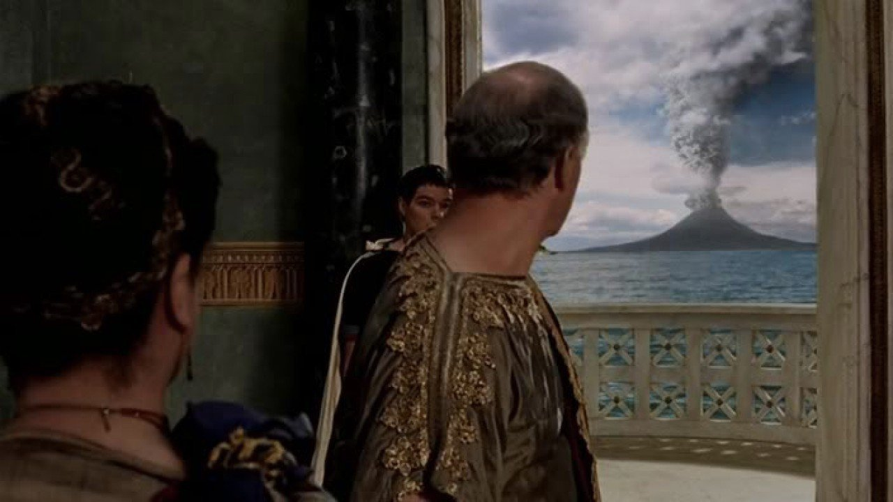 Последний день Помпеи смотреть фото