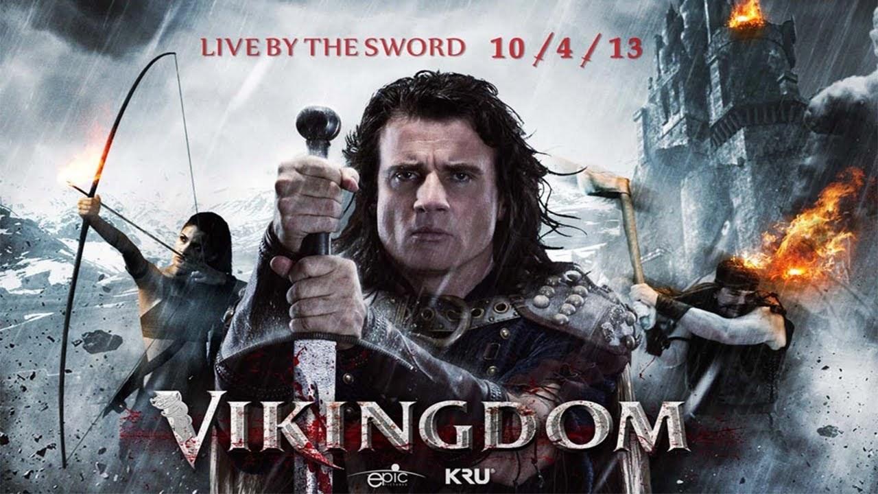 Королевство викингов 3D смотреть фото