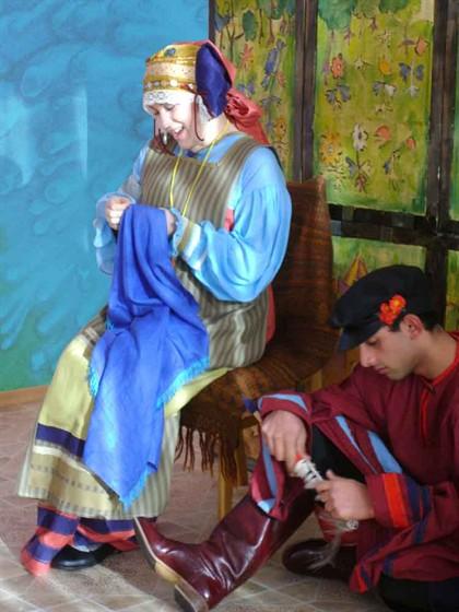 Иван да Марья смотреть фото